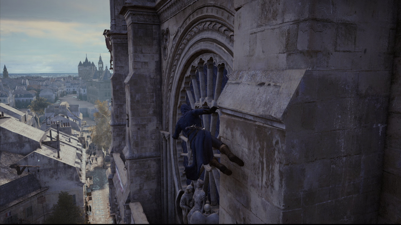 Assassin's Creed Unity 2207