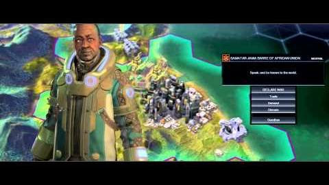 Civilization beyond earth 0407