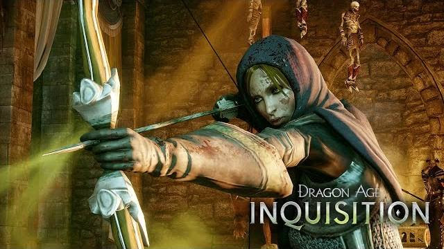 Dragon Age Inquisition  1107