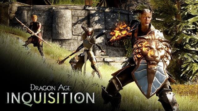 Dragon Age Inquisition combattimento
