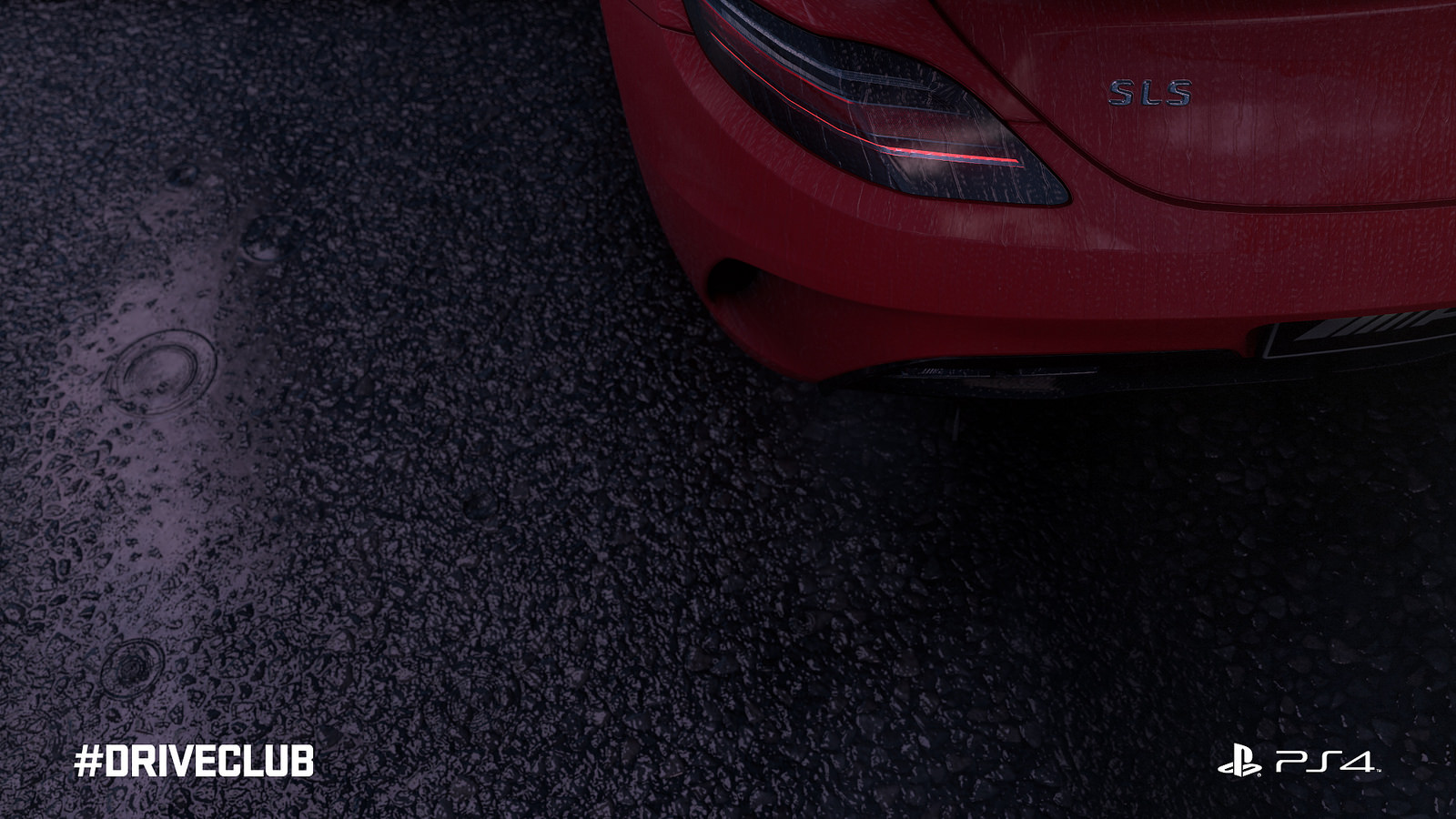 DriveClub 0807