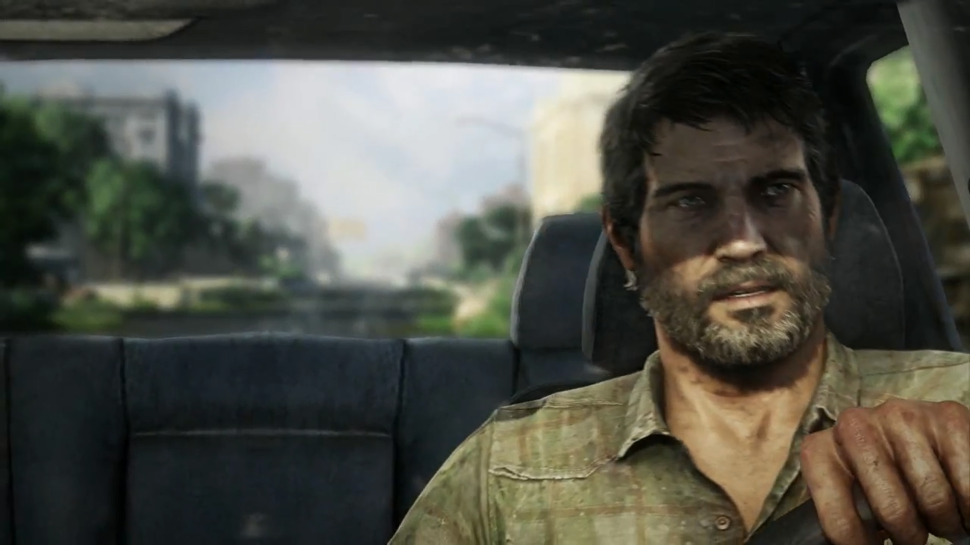 The Last of Us - Two Sides Theory by CaptainDoctorGhost on ...