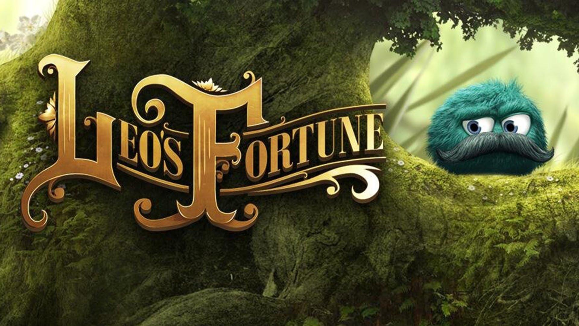 Leo's fortune 1307