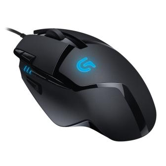 Logitech G402 Hyperion FuryT Ultra-Fast FPS Gaming Mouse