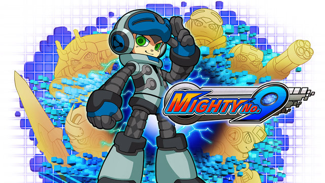Mighty No.9 2007