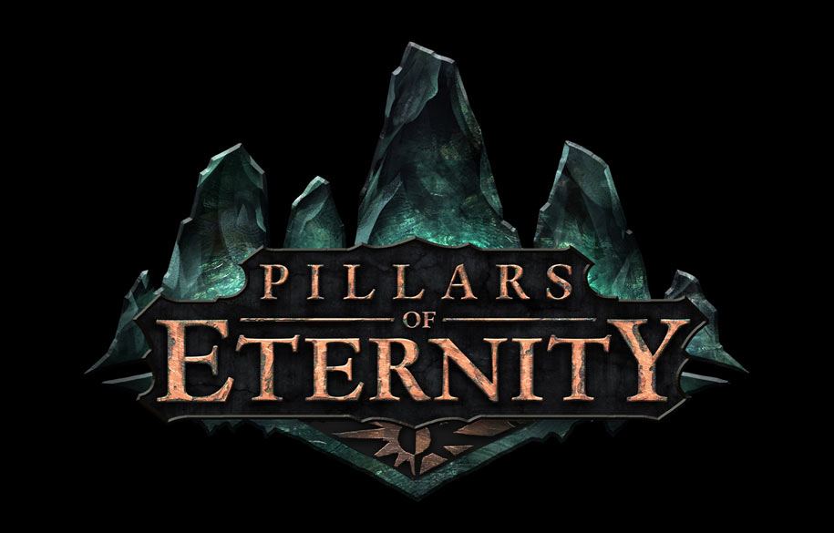 Pillars of eternity logo 2