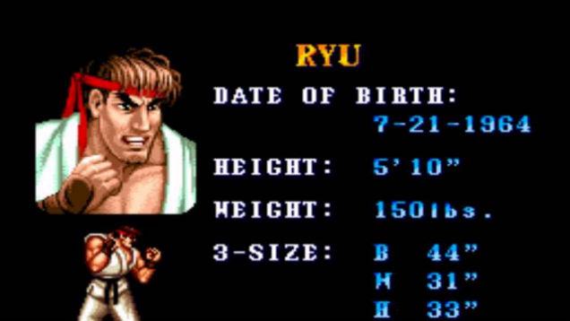 Ryu 50 anni