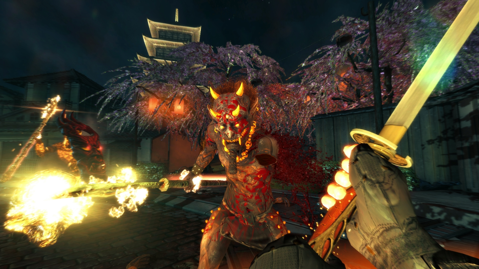 Shadow Warrior Console 2907 1