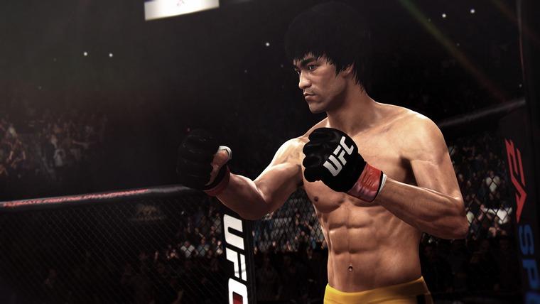 UFC-5