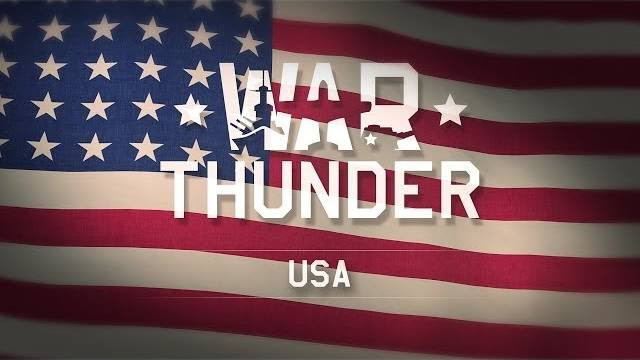War Thunder trailer aviazione Usa