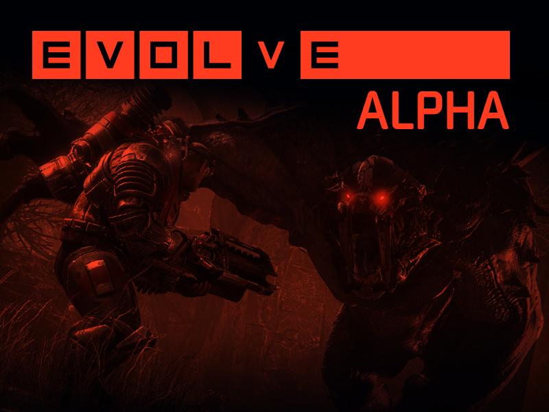 evolve-alpha