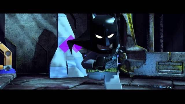 lego batman 3 gotham e oltre san diego comic-con