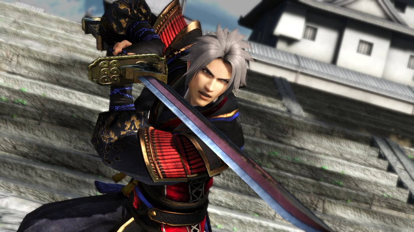 samurai warriors 4 0907 5
