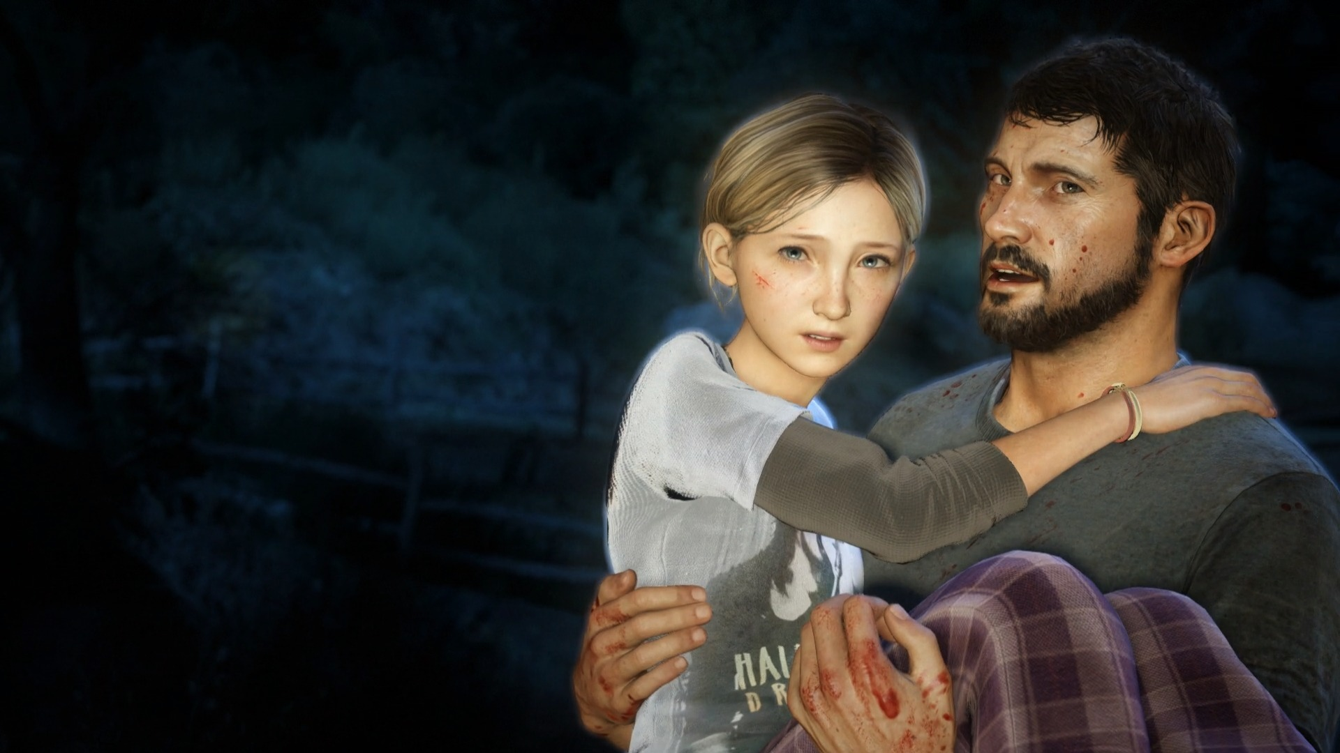 the last of us remastered 2007 29