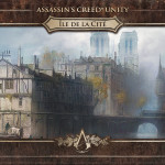 Assassin's Creed Unity-art-cite