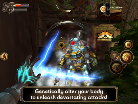 BioShock iOS 2808