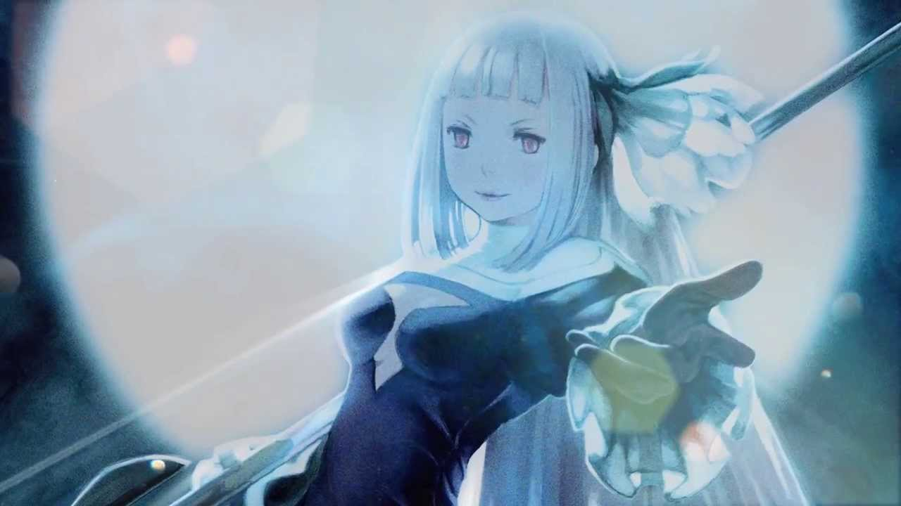 Bravely second 2508