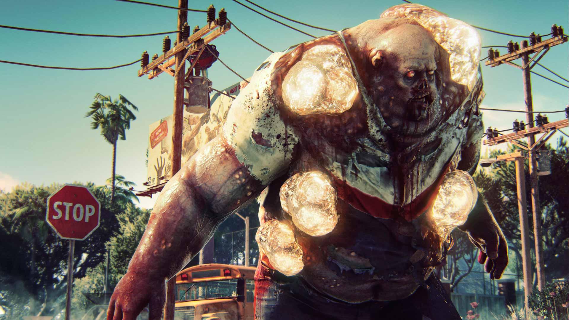 Dead Island 2 gameplay 1108 3