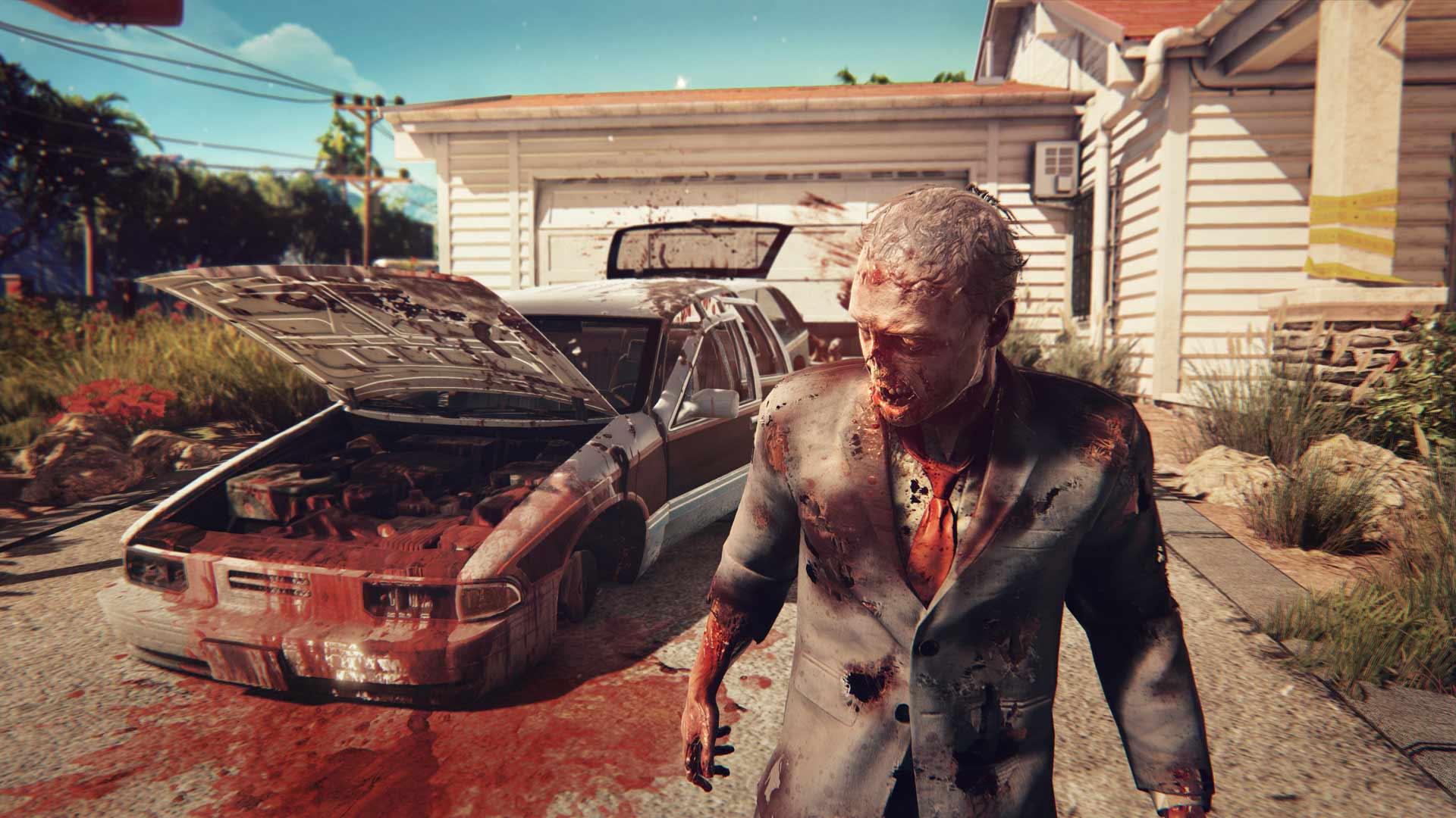 Dead Island 2 gameplay 1108 5