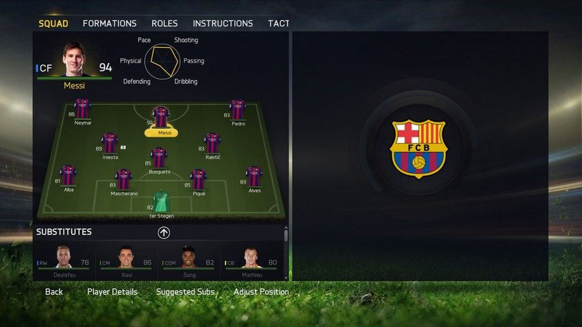 FIFA15_XboxOne_PS4_TeamManagement_Squad