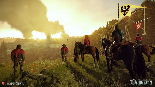 Kingdom come deliverance 2708
