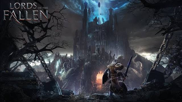 Lords of the Fallen world trailer