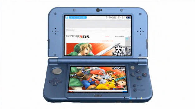 Nuovo 3DS