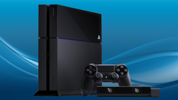 PlayStation 4 1308