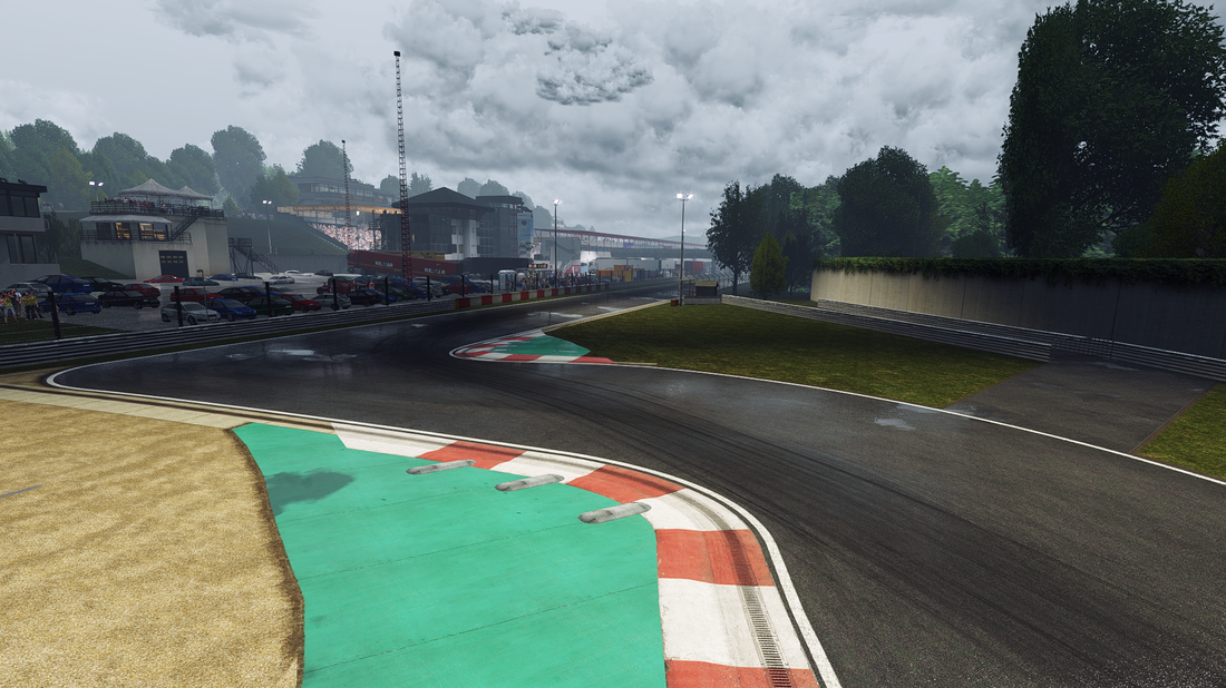 Project Cars Zolder