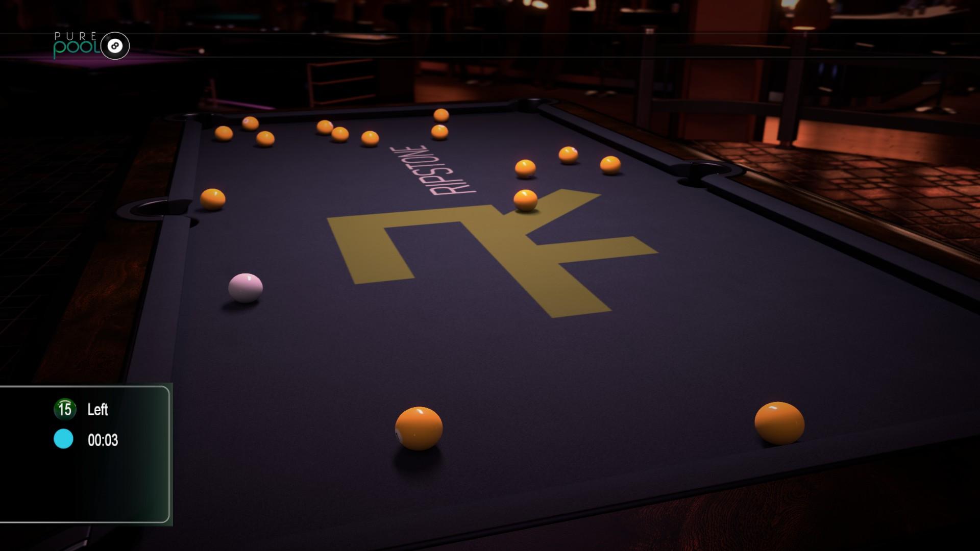 Pure Pool 7