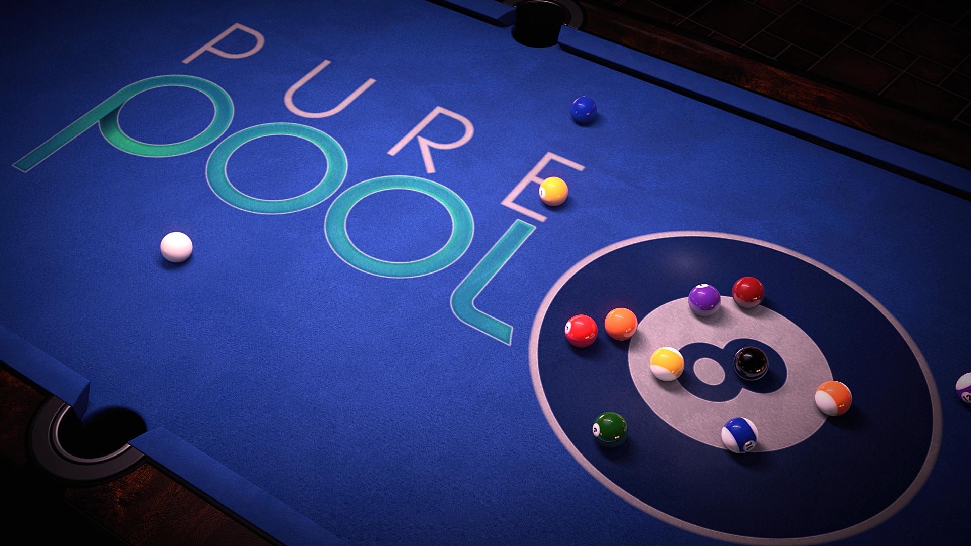 Pure Pool 9