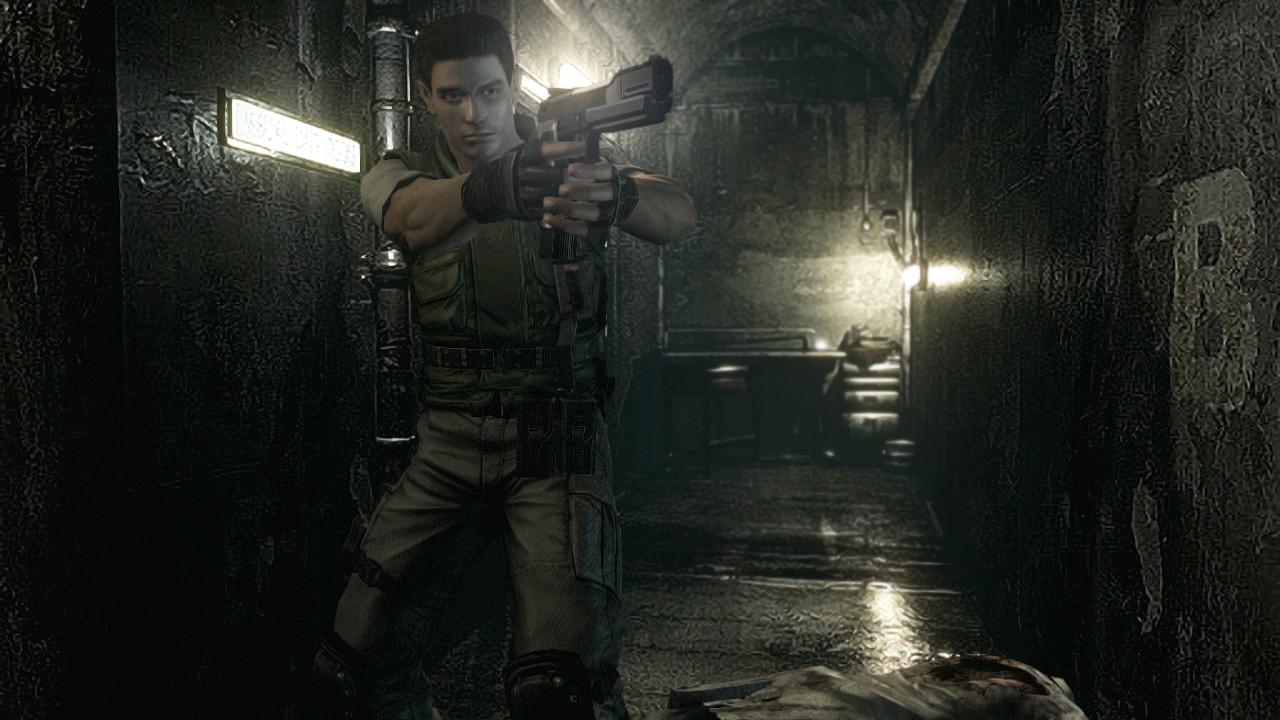 Resident Evil 1 0508 3