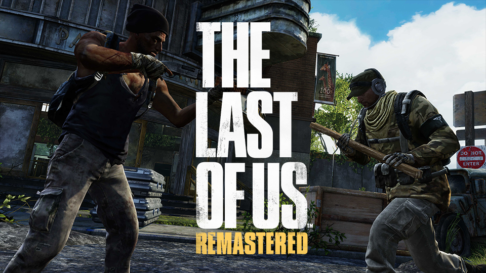 The Last of Us 2208