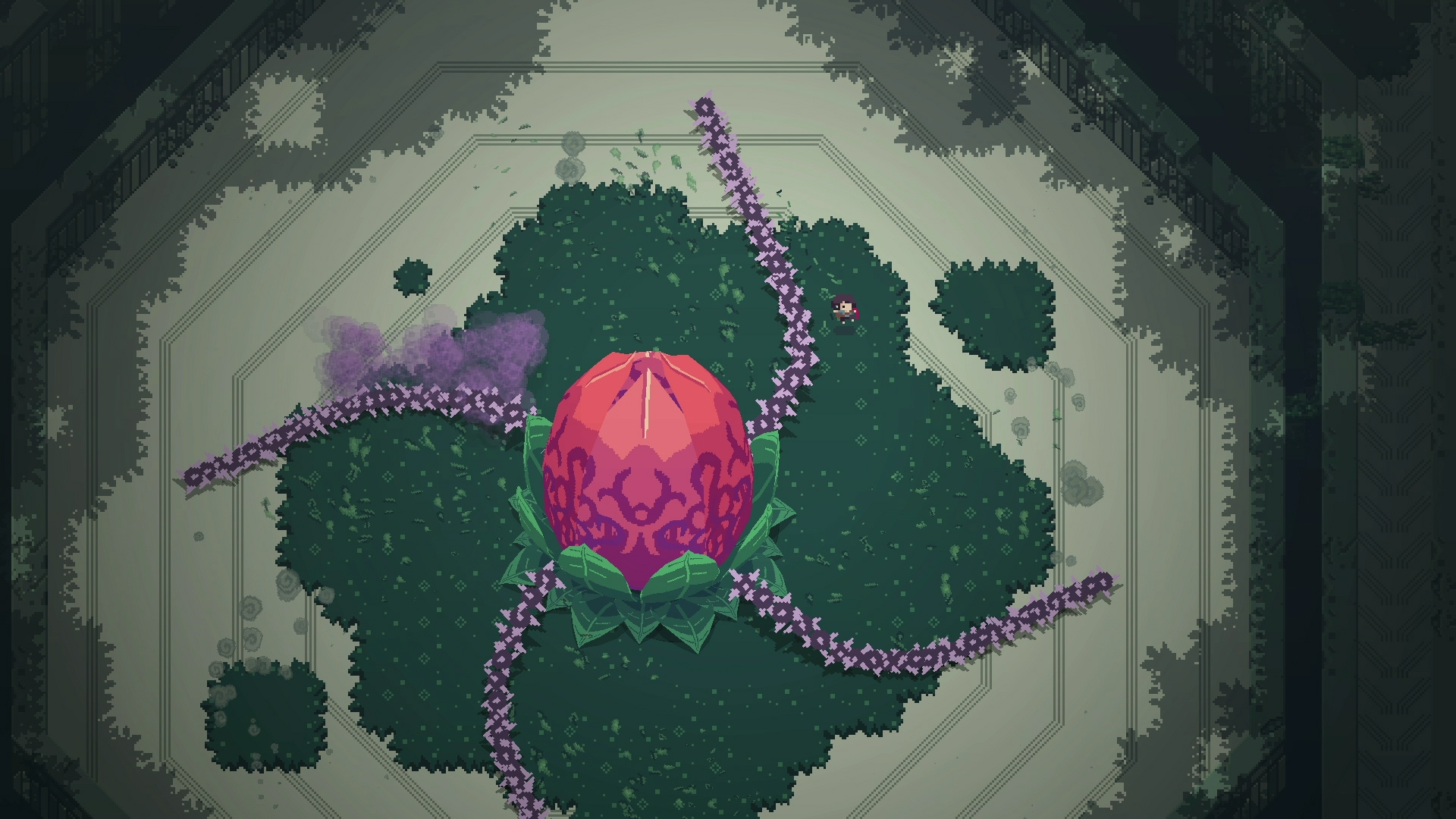 Titan Souls - Screen 2