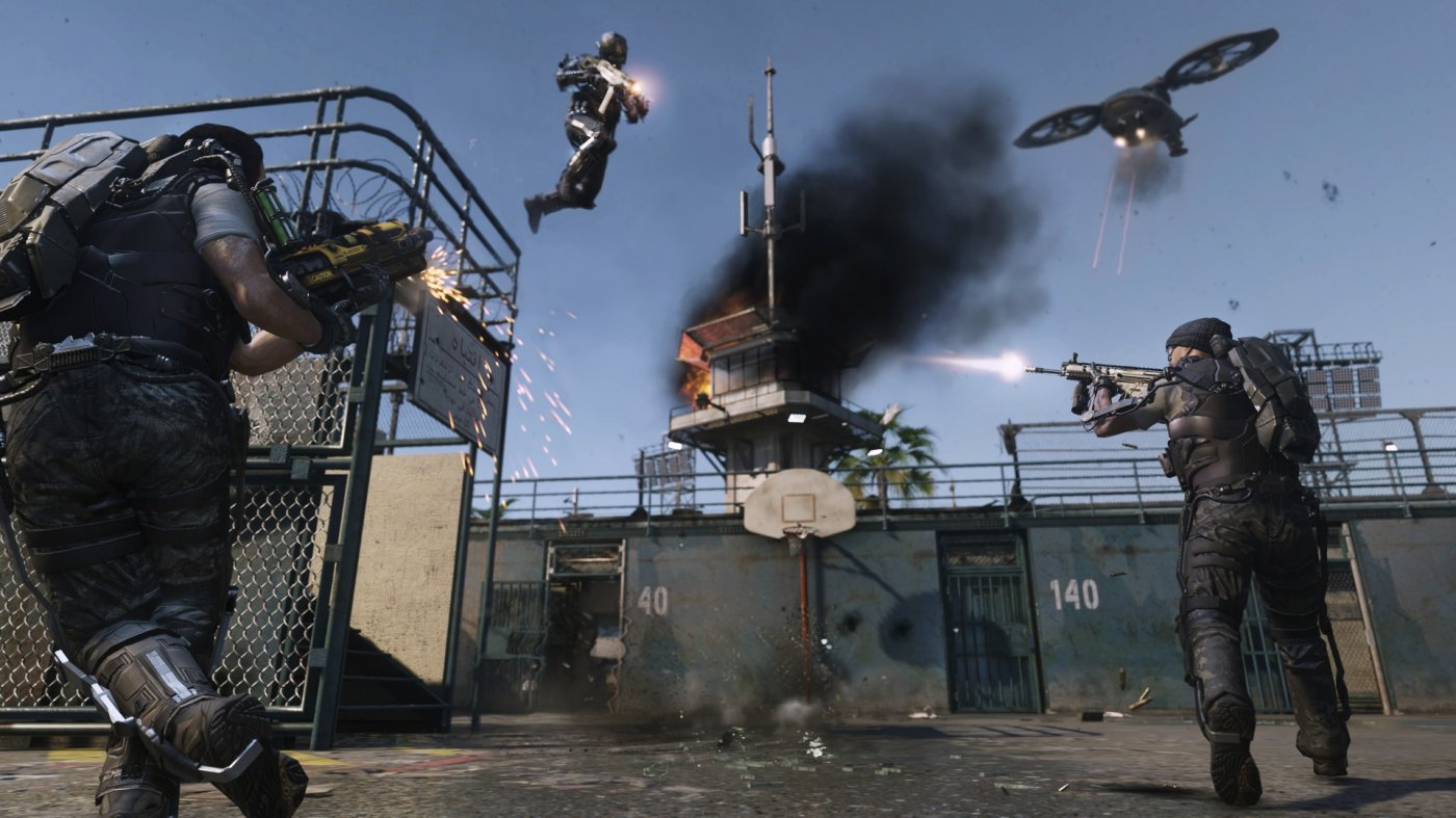 call of duty advanced warfare 1208 4