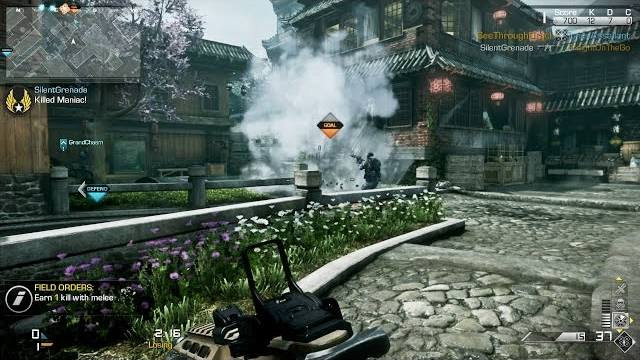 call of duty ghosts nemesis dynasty map