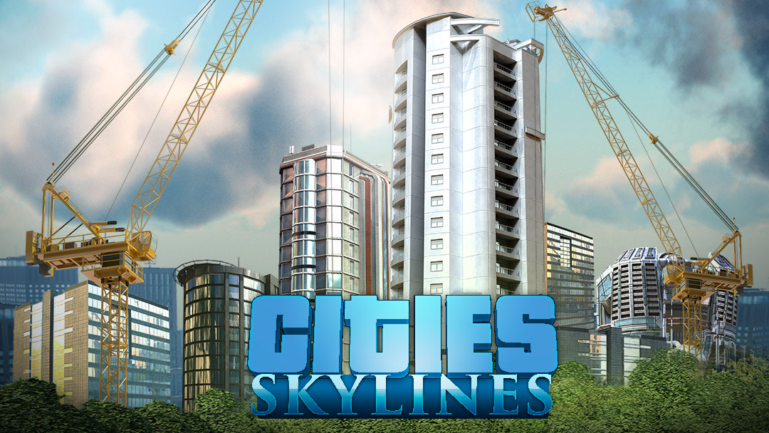 cities skylines header
