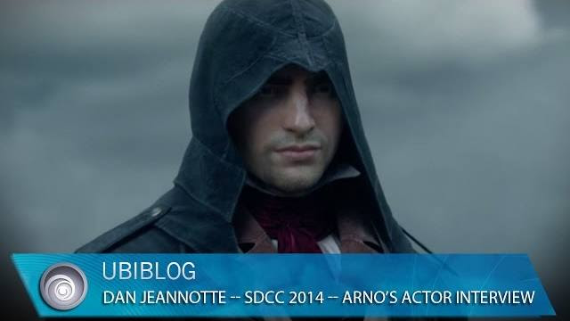 dan jeanotte assassin's creed unity