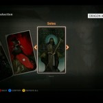 dragon Age Inquisition party selection A