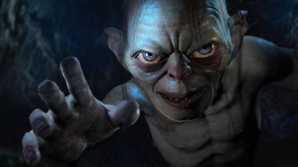 Il Signore degli Anelli: Gollum