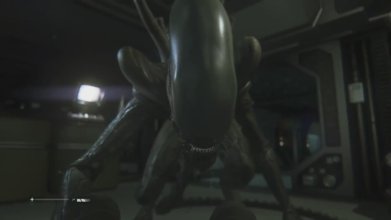 Alien isolation 1909