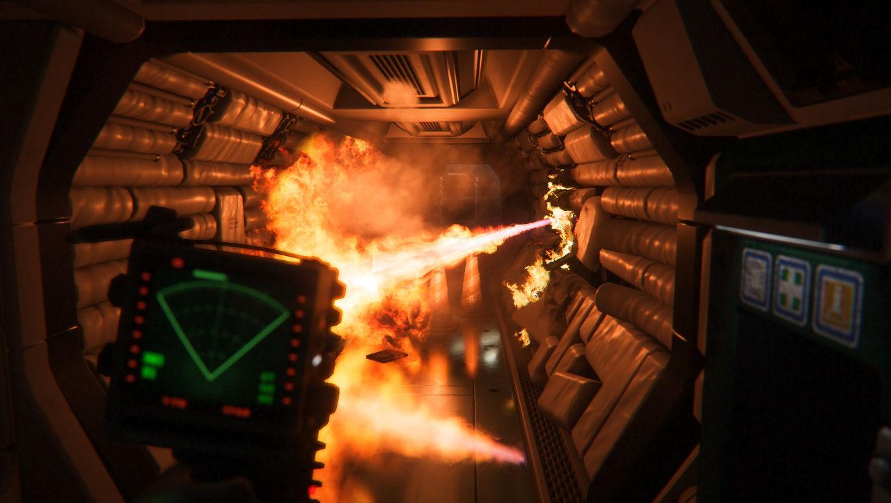 Alien isolation 2409