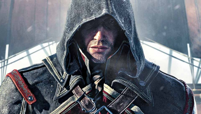 Assassin's Creed Rogue 3009