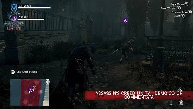 Assassin's Creed Unity 1009
