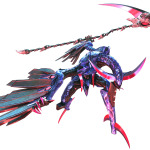 Bayonetta 2 wii u 0509 artwork 4