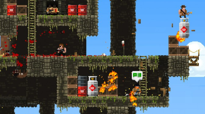 Broforce 1709