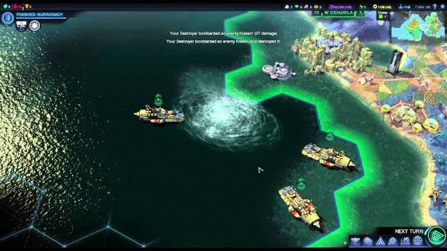 Civilization Beyond Earth 0209