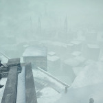 DSII-DLC3-04-Looking_down_on_the_city_covered_in_snow_1410968483