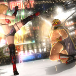 Dead or Alive 5 Last Round 0109 2