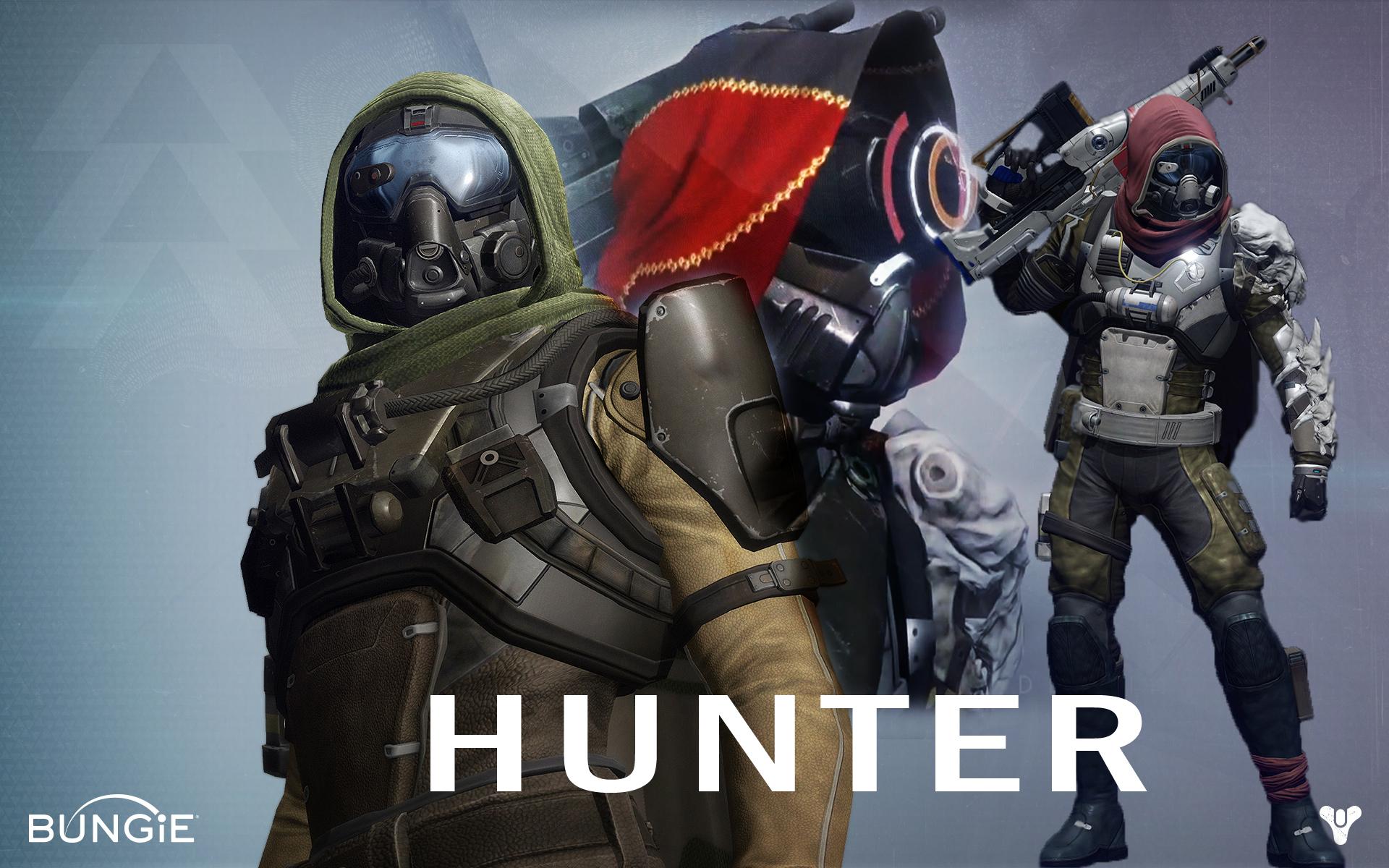 Destiny-Hunter-Class